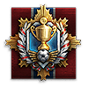 """For the winners of the championship """"Tank Soccer 2016""""."""