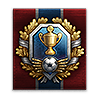 """For the members of the Super Final Championship """"Tank Soccer 2016""""."""