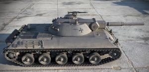 Rheinmetall LT